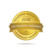 training award